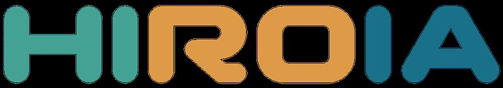 hiroia logo